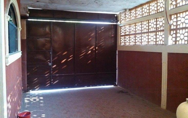 Foto de casa en venta en  , morelos, tampico, tamaulipas, 1152761 No. 05