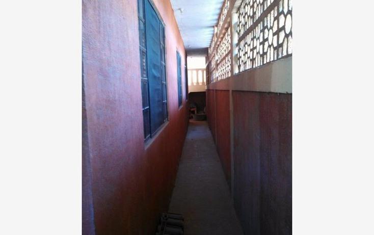 Foto de casa en venta en  , morelos, tampico, tamaulipas, 1152761 No. 06