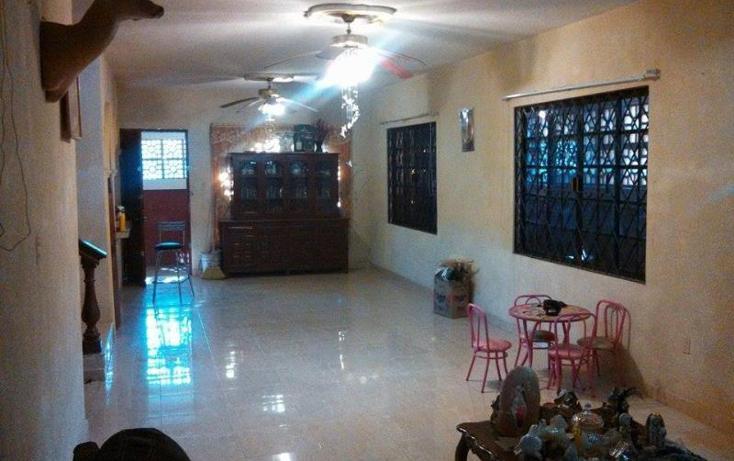 Foto de casa en venta en  , morelos, tampico, tamaulipas, 1152761 No. 07