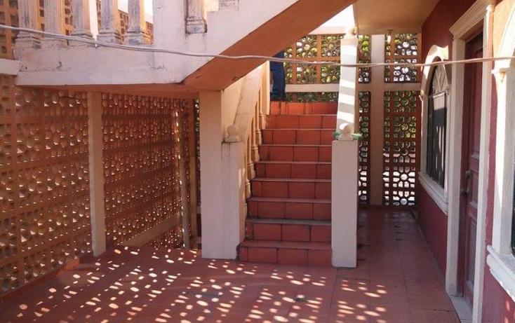 Foto de casa en venta en  , morelos, tampico, tamaulipas, 1152761 No. 15