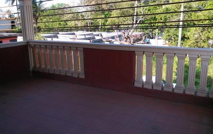 Foto de casa en venta en  , morelos, tampico, tamaulipas, 1152761 No. 16