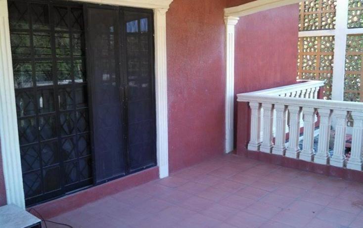 Foto de casa en venta en  , morelos, tampico, tamaulipas, 1152761 No. 17