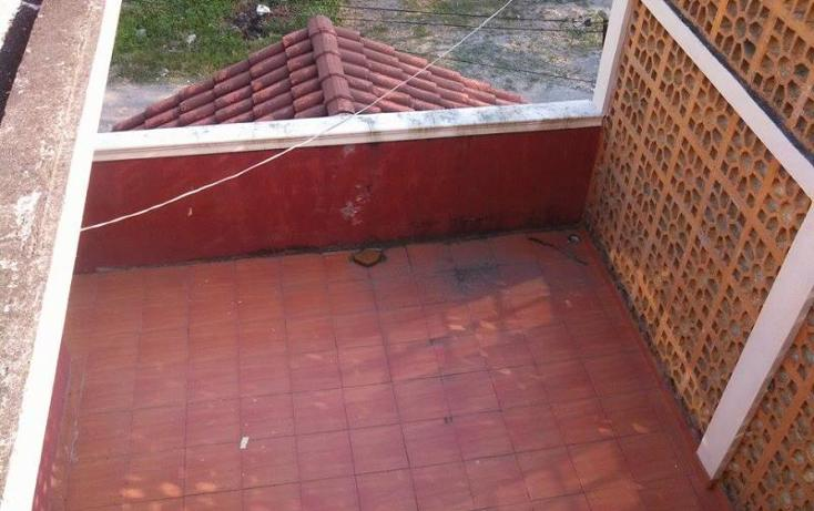 Foto de casa en venta en  , morelos, tampico, tamaulipas, 1152761 No. 18