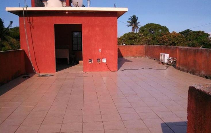 Foto de casa en venta en  , morelos, tampico, tamaulipas, 1152761 No. 19