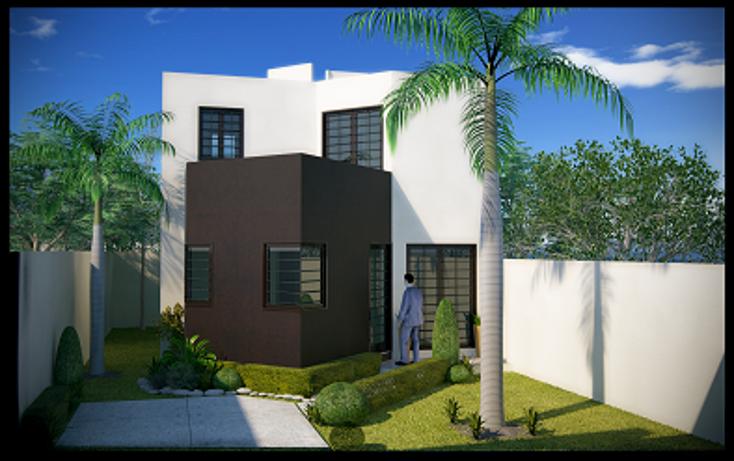 Foto de casa en venta en  , morelos, temixco, morelos, 1876704 No. 03