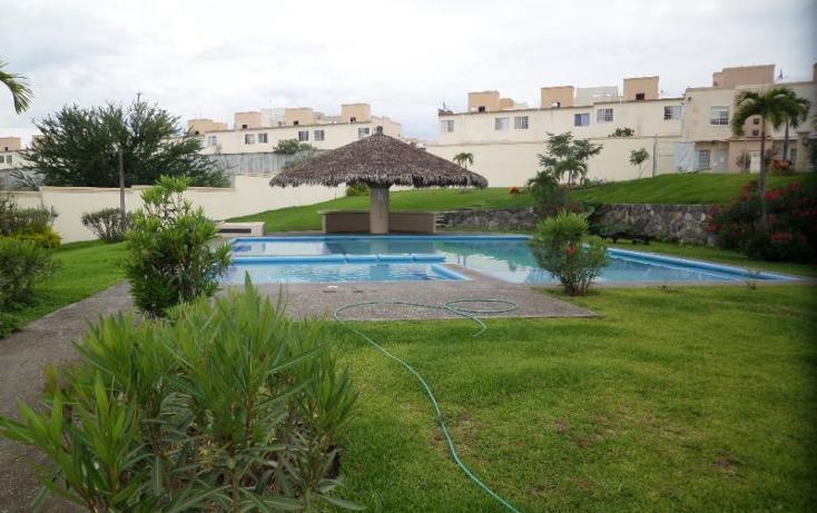 Foto de casa en venta en  , morelos, temixco, morelos, 381792 No. 01
