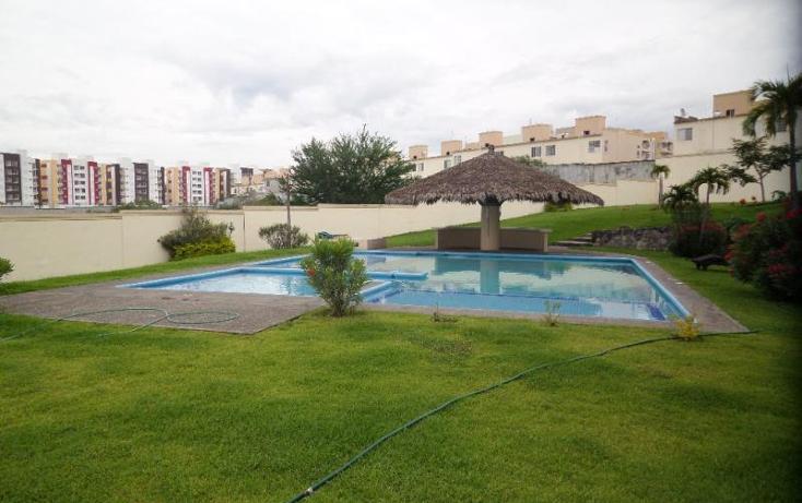 Foto de casa en venta en  , morelos, temixco, morelos, 381792 No. 02