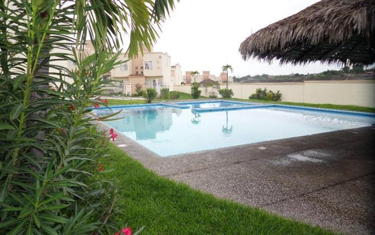 Foto de casa en venta en  , morelos, temixco, morelos, 381792 No. 03