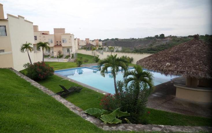 Foto de casa en venta en  , morelos, temixco, morelos, 381792 No. 05