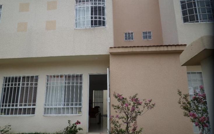 Foto de casa en venta en  , morelos, temixco, morelos, 381792 No. 06
