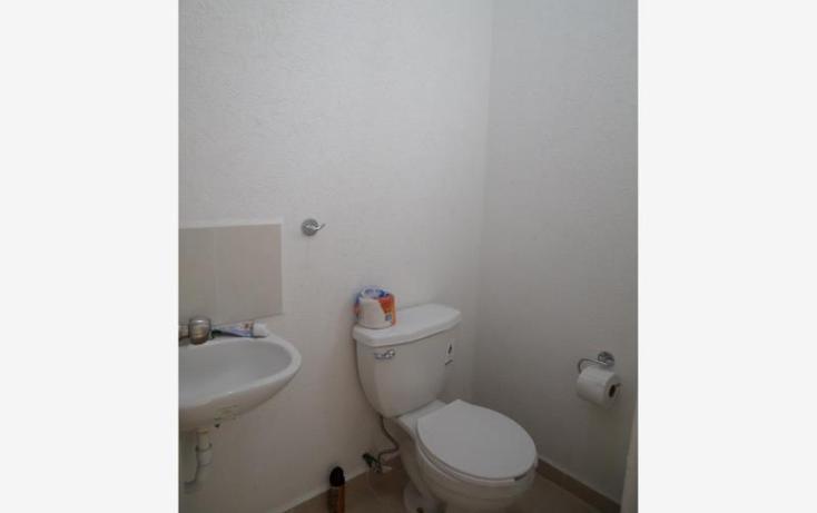 Foto de casa en venta en  , morelos, temixco, morelos, 381792 No. 12