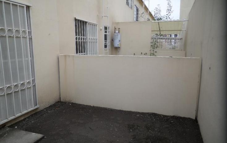 Foto de casa en venta en  , morelos, temixco, morelos, 381792 No. 15