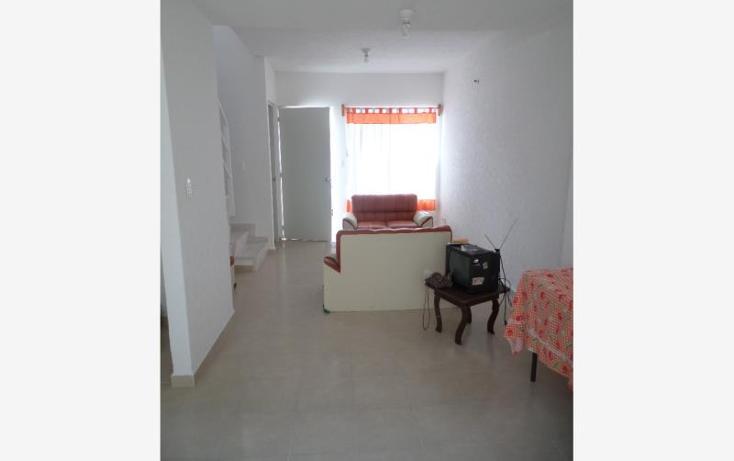 Foto de casa en venta en  , morelos, temixco, morelos, 381792 No. 16