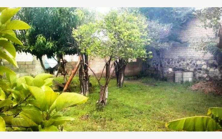Foto de casa en venta en  , morelos, temixco, morelos, 426479 No. 01