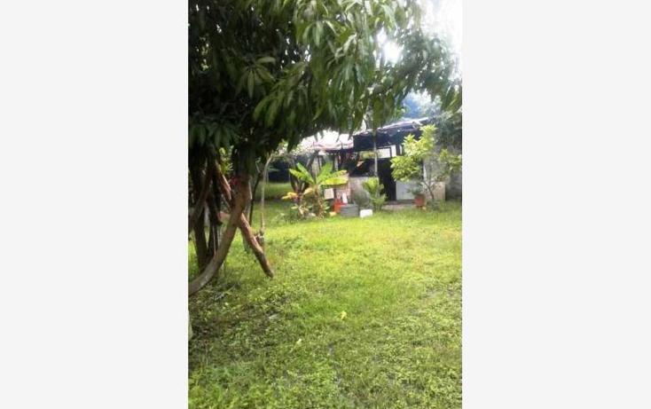 Foto de casa en venta en  , morelos, temixco, morelos, 426479 No. 03