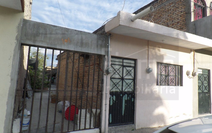 Foto de casa en venta en  , morelos, tepic, nayarit, 1774214 No. 01