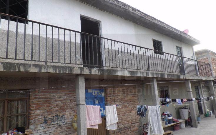 Foto de casa en venta en, morelos, tepic, nayarit, 1774214 no 02