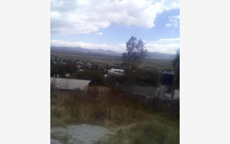 Foto de terreno habitacional en venta en  , morelos, tetepango, hidalgo, 1710240 No. 03