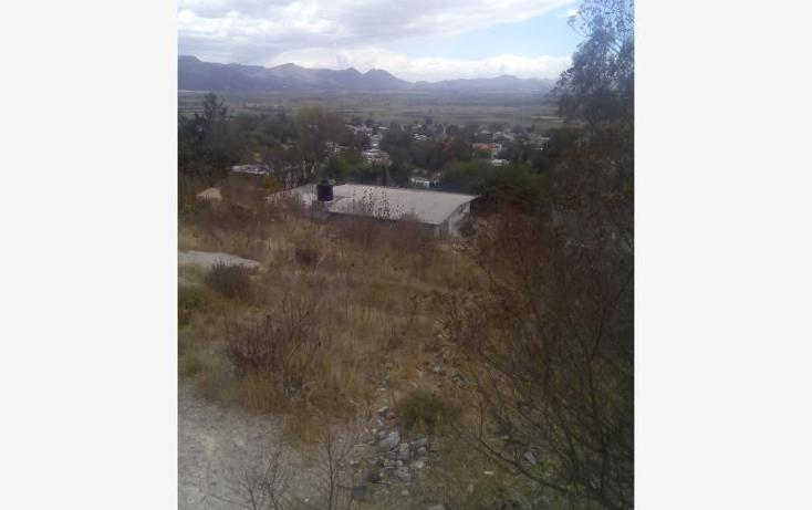 Foto de terreno habitacional en venta en  , morelos, tetepango, hidalgo, 1710240 No. 04