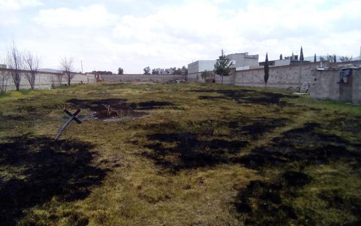 Foto de terreno habitacional en venta en  , morelos, tlaxcoapan, hidalgo, 1744747 No. 04