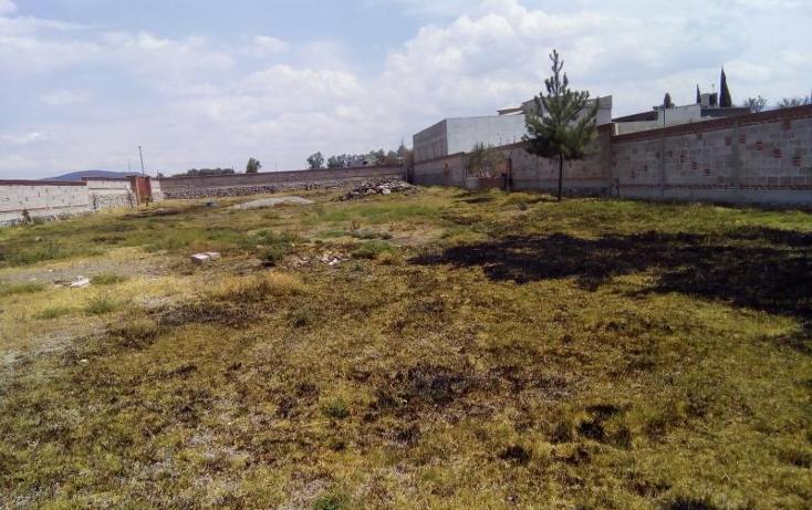 Foto de terreno habitacional en venta en  , morelos, tlaxcoapan, hidalgo, 1744747 No. 06