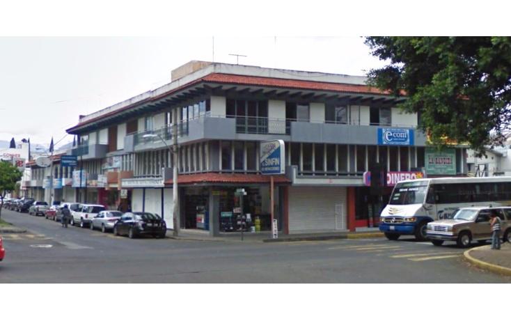 Foto de departamento en renta en  , morelos, uruapan, michoacán de ocampo, 1495507 No. 01