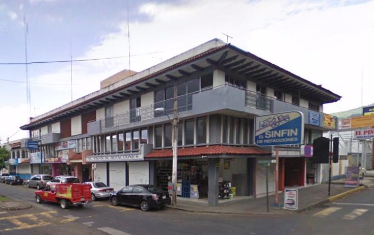 Foto de departamento en renta en  , morelos, uruapan, michoacán de ocampo, 1495507 No. 02