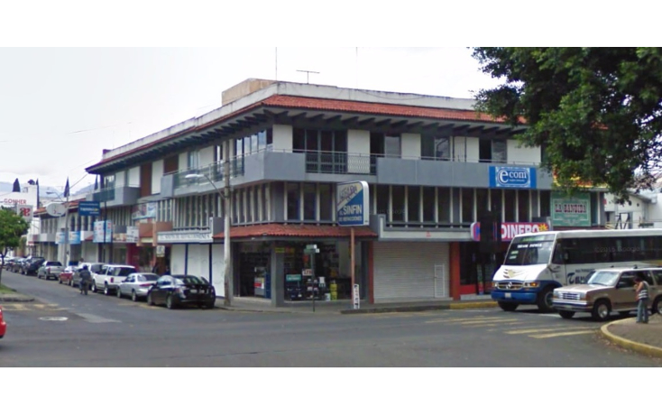 Foto de oficina en renta en  , morelos, uruapan, michoac?n de ocampo, 1495557 No. 01