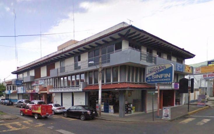 Foto de oficina en renta en, morelos, uruapan, michoacán de ocampo, 1495557 no 02
