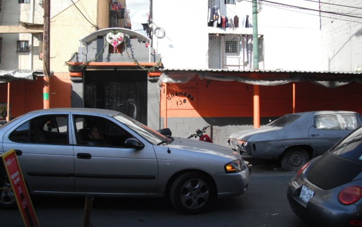 Foto de departamento en venta en  , morelos, venustiano carranza, distrito federal, 1202589 No. 02
