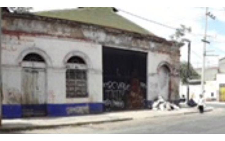 Foto de nave industrial en venta en  , morelos, venustiano carranza, distrito federal, 1495141 No. 01