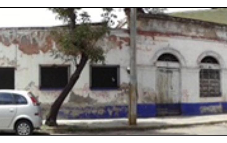 Foto de nave industrial en venta en  , morelos, venustiano carranza, distrito federal, 1495141 No. 02