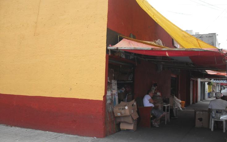 Foto de local en venta en  , morelos, venustiano carranza, distrito federal, 1862444 No. 01