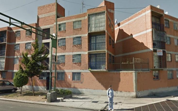 Foto de departamento en venta en avenida del trabajo , morelos, venustiano carranza, distrito federal, 1874448 No. 02