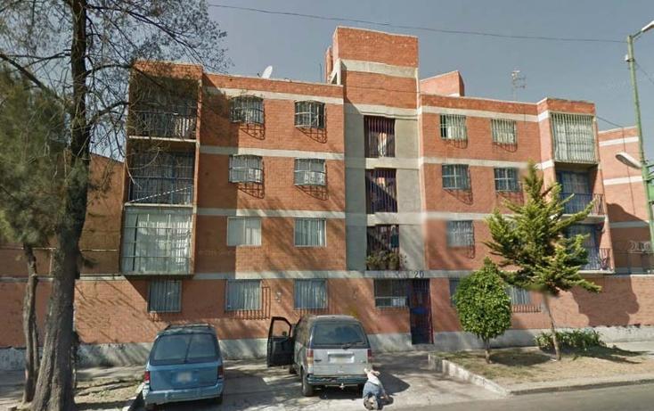 Foto de departamento en venta en  , morelos, venustiano carranza, distrito federal, 703363 No. 01