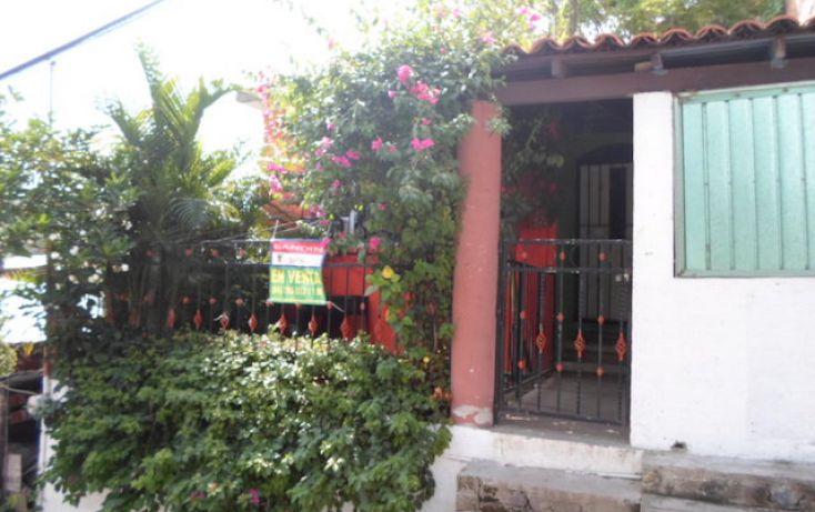 Foto de casa en venta en morelos, vicente guerrero, zihuatanejo de azueta, guerrero, 1388449 no 02