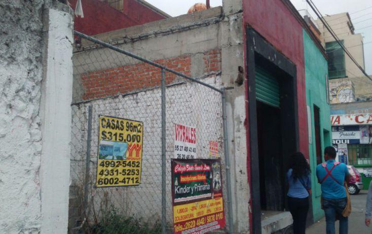 Foto de local en renta en morelos y mariano escobedo sn, el huerto, cuautitlán, estado de méxico, 1708018 no 04