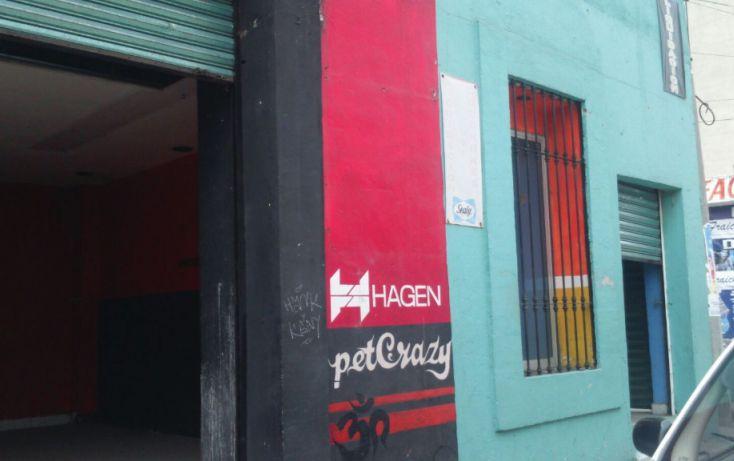 Foto de local en renta en morelos y mariano escobedo sn, el huerto, cuautitlán, estado de méxico, 1708018 no 11