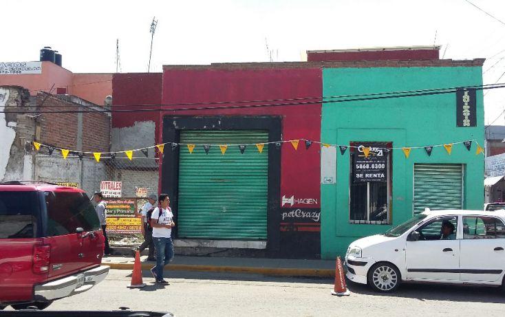 Foto de local en renta en morelos y mariano escobedo sn, el huerto, cuautitlán, estado de méxico, 1708018 no 13