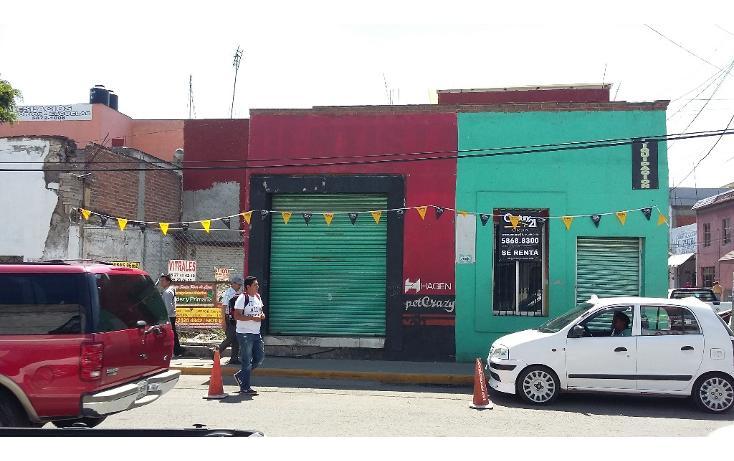 Foto de local en renta en  , el huerto, cuautitlán, méxico, 1708018 No. 13