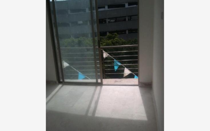 Foto de departamento en renta en morena 1, narvarte poniente, benito juárez, distrito federal, 2713628 No. 20