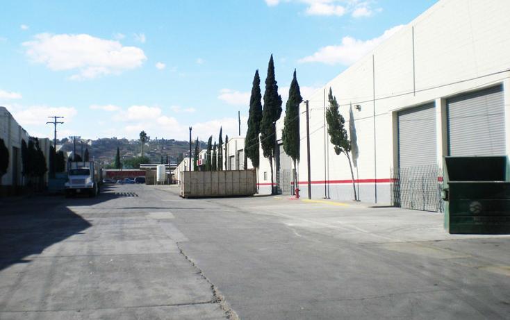 Foto de nave industrial en renta en  , moreno 2da. sección, tijuana, baja california, 1202553 No. 01