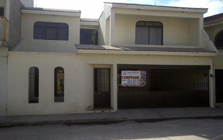 Foto de casa en venta en moreras 107, el naranjal, durango, durango, 400363 No. 01