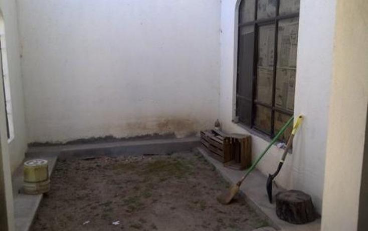 Foto de casa en venta en moreras 107, el naranjal, durango, durango, 400363 No. 06