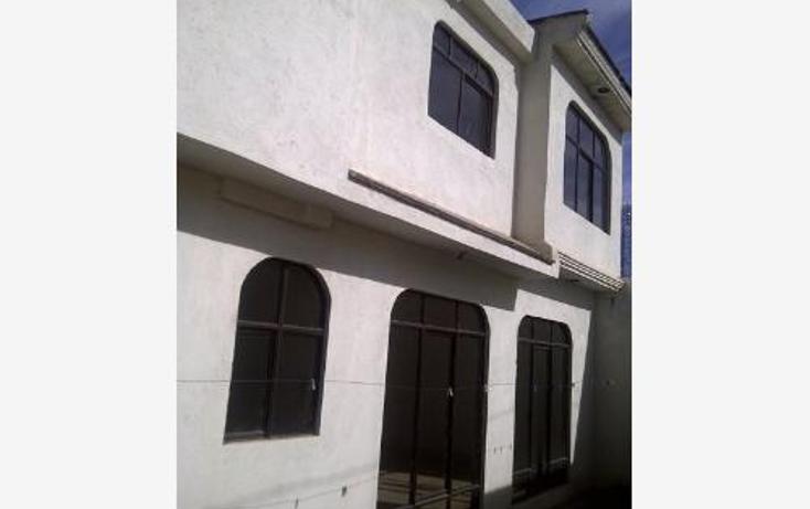 Foto de casa en venta en moreras 107, el naranjal, durango, durango, 400363 No. 09