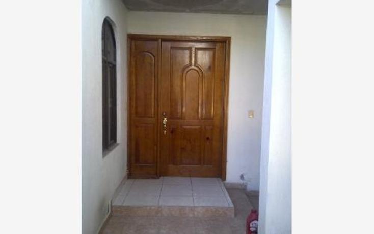 Foto de casa en venta en moreras 107, el naranjal, durango, durango, 400363 No. 10