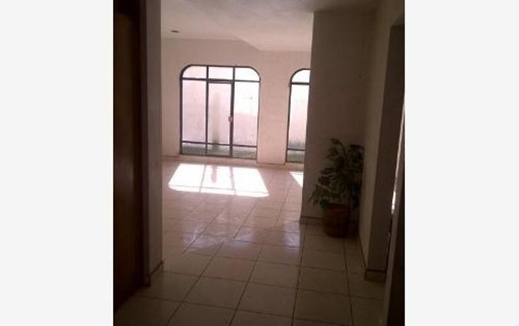 Foto de casa en venta en moreras 107, el naranjal, durango, durango, 400363 No. 11