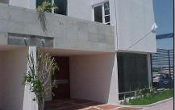 Foto de casa en venta en  , morillotla, san andrés cholula, puebla, 1065563 No. 02