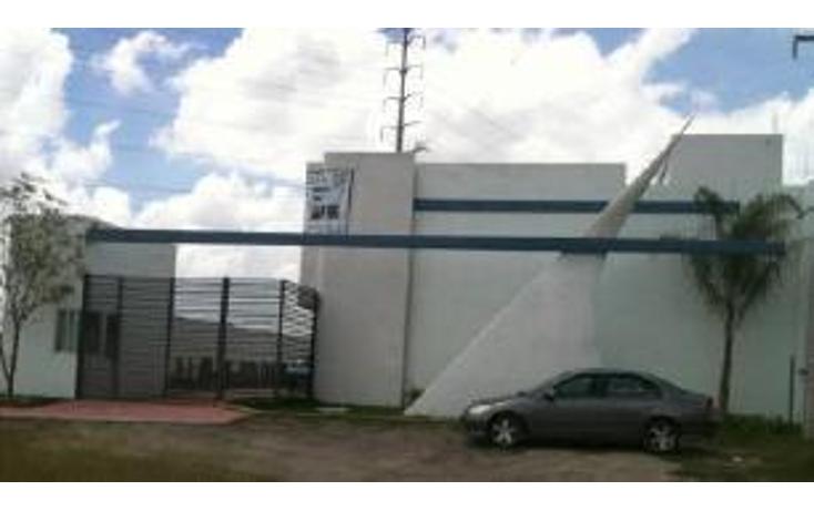 Foto de casa en venta en  , morillotla, san andrés cholula, puebla, 1065563 No. 04