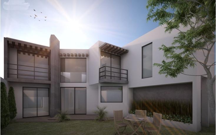 Foto de casa en venta en  , morillotla, san andrés cholula, puebla, 1121631 No. 02